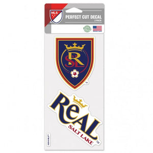 RSL 4x4 Perfect Cut Decal 2-Pack