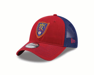 RSL New Era 2-Tone Team Fronted 920 Trucker