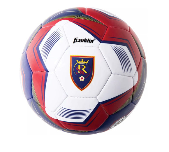 RSL Franklin Soccer Ball