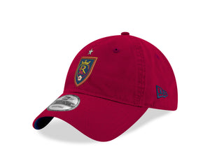 RSL New Era 2020 Red Jersey Hook 920 Hat
