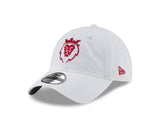 RSL New Era 2021 Jersey Hook 920 Hat
