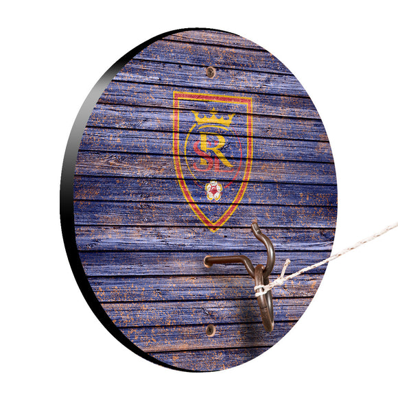 RSL Weathered Hook and Ring Game