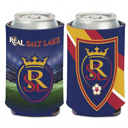 RSL Stadium 12oz Can Coozie
