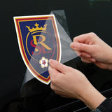 "RSL 8""x 8"" Perfect Cut Decal"