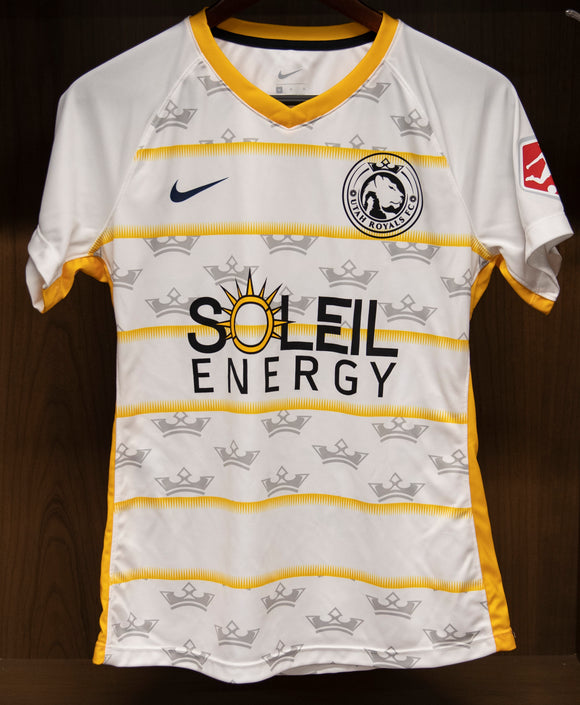 Utah Royals FC Nike 2019 Women's Secondary Jersey