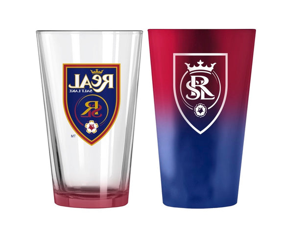 RSL Pint Glass 2-Pack