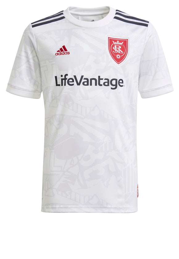 2021 RSL Youth Supporter Secondary Replica Jersey