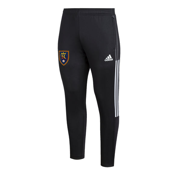 RSL Adidas Mens Black Tiro21 Training Pants