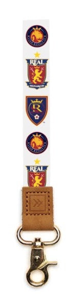 RSL Family Thread Wallets Key Strap