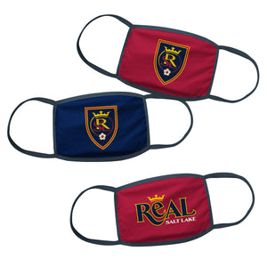 RSL Youth Face Mask 3-pack