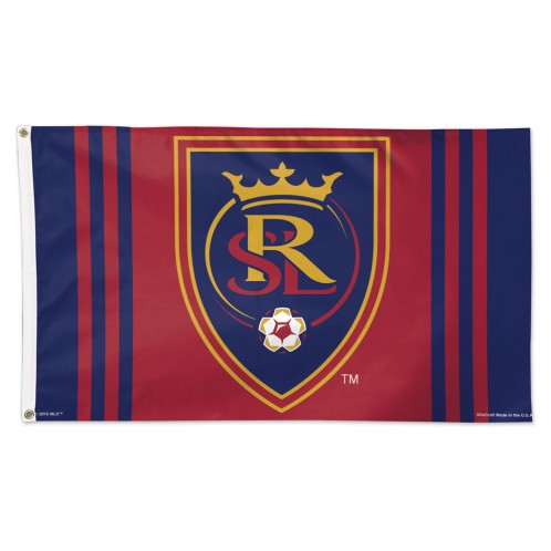 RSL Shield 3'x5' Deluxe Flag
