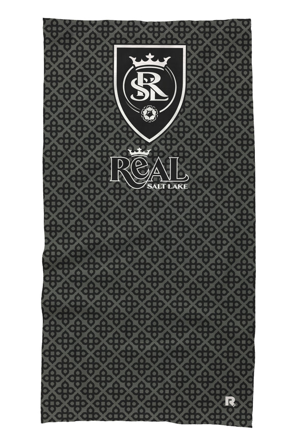 RSL Black Neck Gaiter