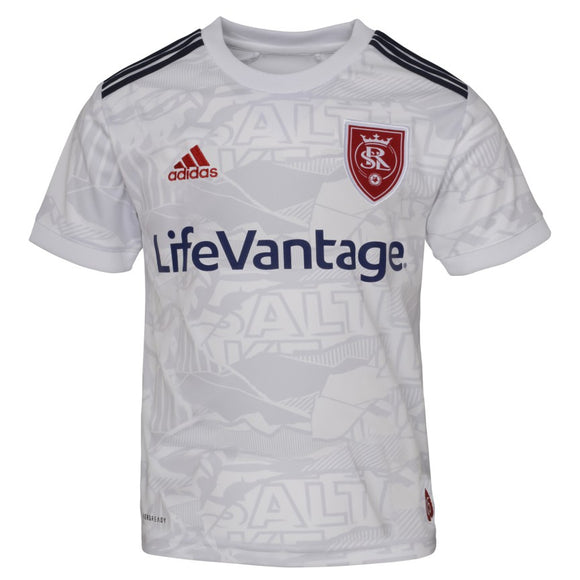 2021 RSL Toddler Supporter Secondary Jersey