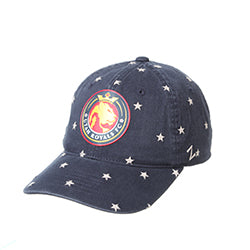 Utah Royals FC Zephyr Freebird Adjustable Hat