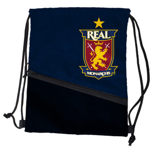 Real Monarchs Tilt Backsack
