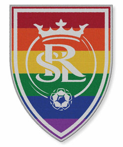 RSL Pride Patch