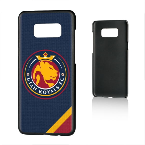 Utah Royals FC Solid Slim Samsung Phone Case