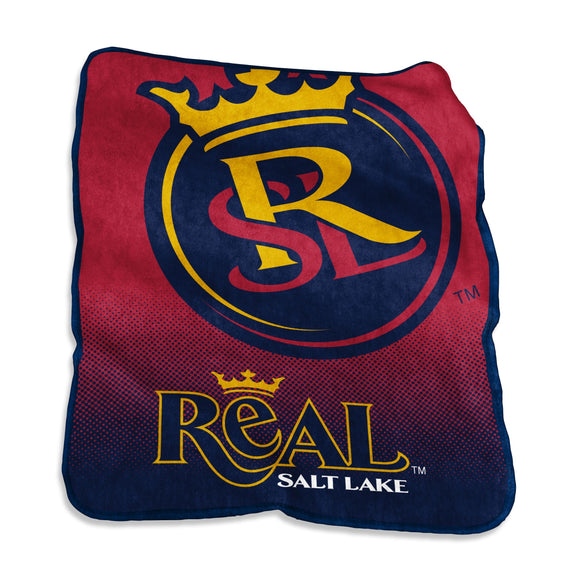 RSL Raschel Fleece Blanket