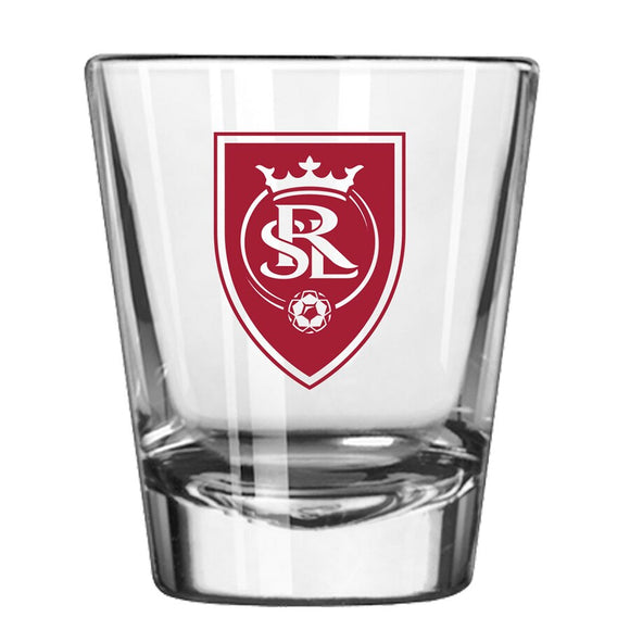 RSL Game Day Shot Glass