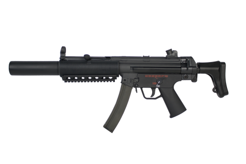 BOLT SWAT MP5 SD6 BRSS