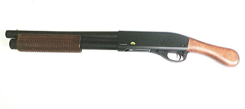 Gas M870 Real Wood Grip (Gas tank)