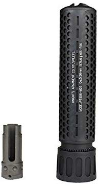 KAC 556 QD Suppressor