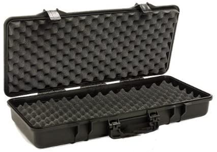 Hard Gun Case Medium Black