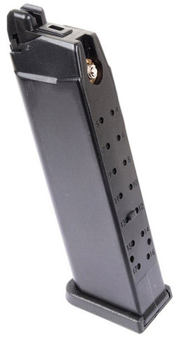 Airsoft Logic G Series Mag (23rd)