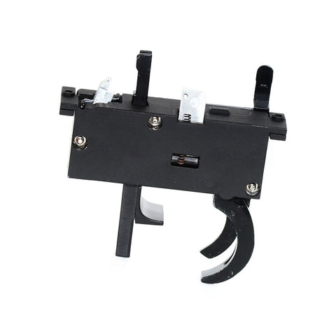 Type 96 Full Metal Trigger Box
