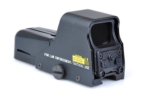 553 Holographic Sight Replica BK