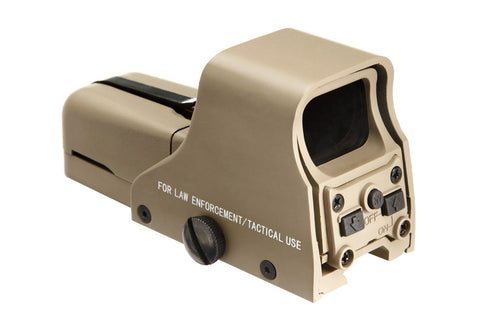 553 Holographic Sight Replica DE