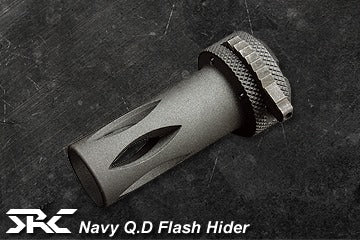 SRC MP5 / SR5 Navy QD Flash Hider