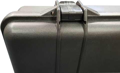 Hard Gun Case Small Black
