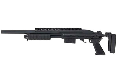 A&K Remington M870 EBR