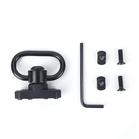 QD Sling Swivel with mount for M-Lok