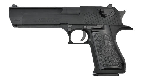 WE Desert Eagle .50 AE (Black)