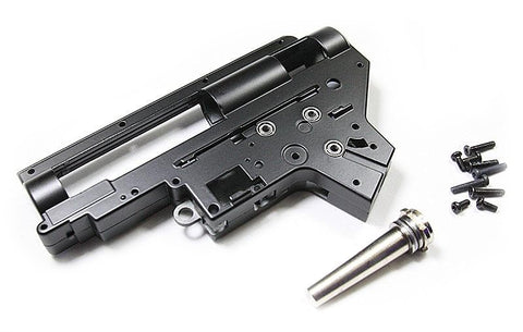 E&C 8mm V2 Gear Box Shell with QD Spring Guide