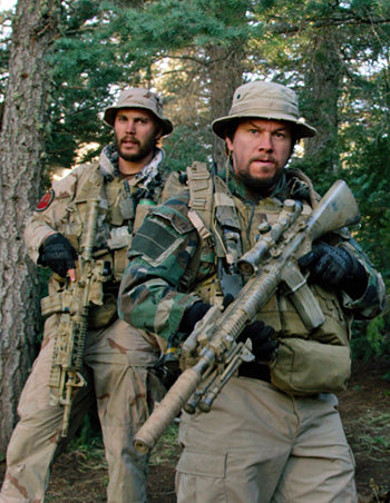 "As seen in move ""Lone Survivor (2013)"""