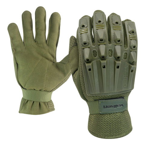 Valken Armored Gloves OD