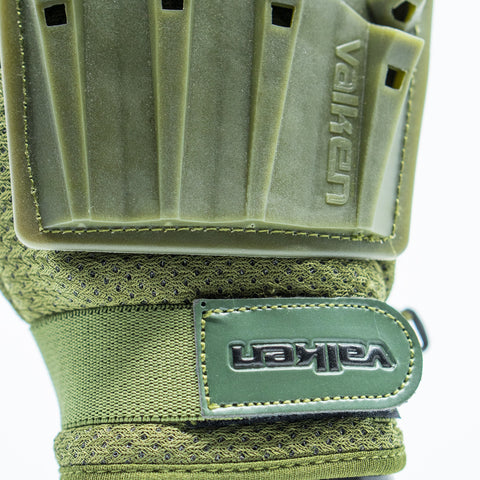 Valken Armored Gloves TAN