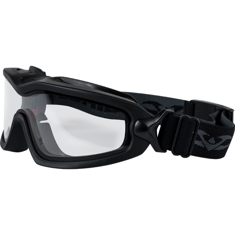 Valken Sierra Thermal Goggles Clear