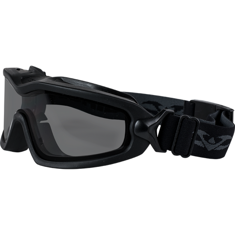 Valken Sierra Thermal Goggles Grey