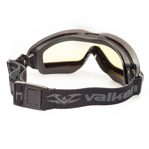 Valken Sierra Thermal Goggles Yellow