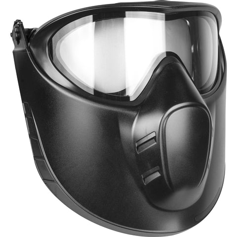 VSM Thermal Goggles with Face Shield Black