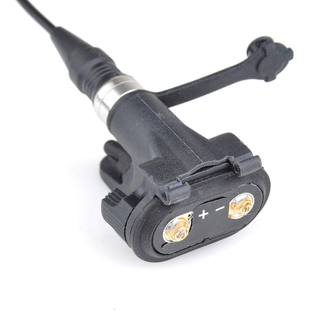 Remote dual switch for SF X300 / X400 Series Tactical Lights