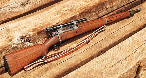 M1903 Scope Mount