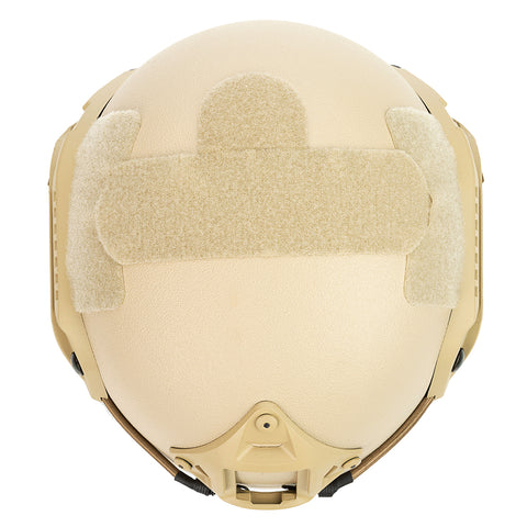 Mich 2000 Tactical Helmet Replica TAN
