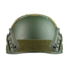Mich 2000 Tactical Helmet Replica GREEN