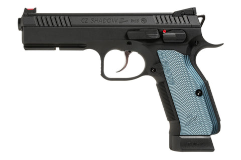 ASG (KJ) CZ 75 SP-01 Shadow 2 CO2