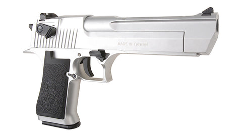 KWC Desert Eagle .50 AE CO2 (Silver)